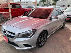 Mercedes Benz Cla200 Cgi Sport 1.6t 2015 Credito Recibo Fina