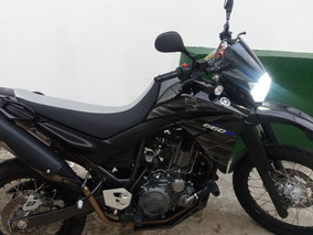 Vendo Xt660 2019 En 26