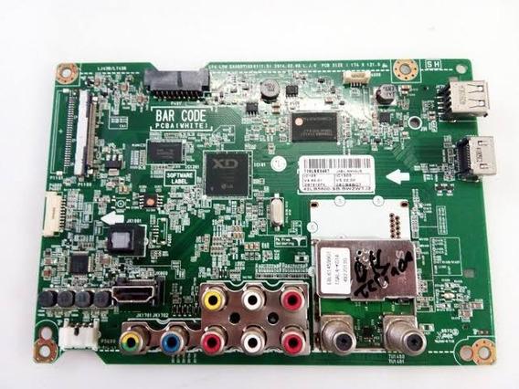 Placa Principal Tv Lg 55lb5600-sb100%