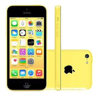 Apple iPhone 5c 32gb Original Nfe 1gb Ram   Vitrine