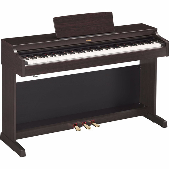 Promoção!!! Piano Digital Yamaha Arius Ydp103r+nfe