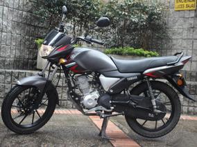 Yamaha Yc-z 110 Otros Modelos