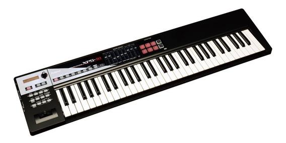 Teclado Roland Xps10 Sintetizador Xps-10 Super Torra Áudio
