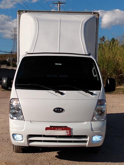 Kia Bongo 2011/12 Tci K2500