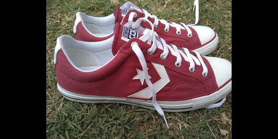 Zapatillas Converse Star Originales