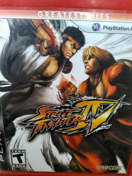 Street Fighter Lv Ps3 Original , A Pronta Entrega