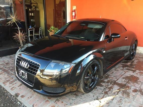 Audi Tt Coupe Quattro 2001 2 Puertas Nafta 46276082
