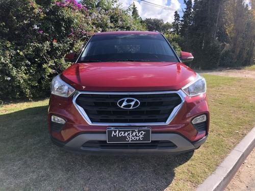 Hyundai Creta 1.6 Gls Limited Automatica