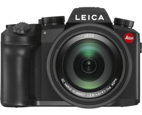 Leica V-lux Vlux 5 Digital Camera