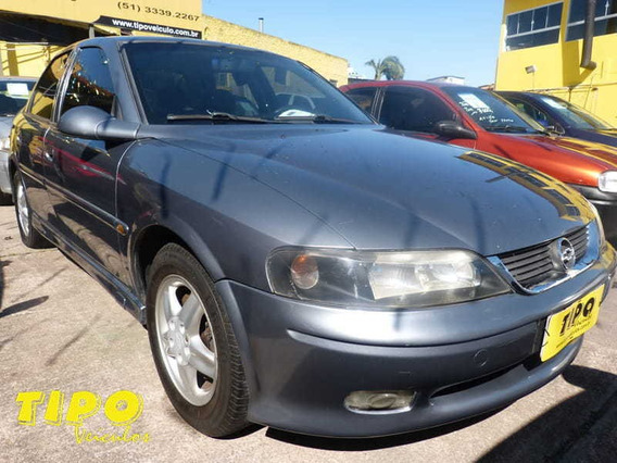 Chevrolet Vectra Cd 2.2 Mpfi 16v 4p 2001