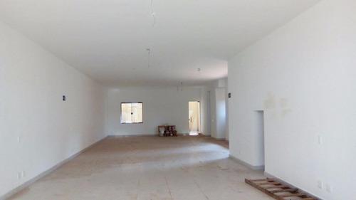 Salão Para Alugar, 335 M² Por R$ 8.000/mês - Nova Aliança - Ribeirão Preto/sp - Sl0063