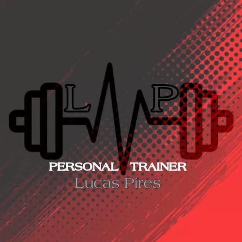 Imagem 1 de 9 de Personal Trainer