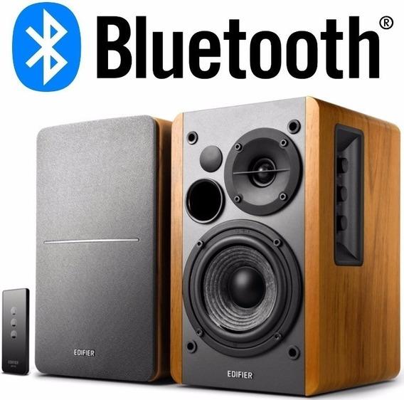 Par De Monitor Edifier R1280db 42w, Bluetooth