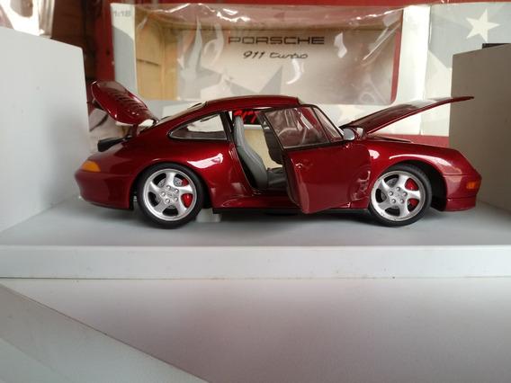 Porsche 911 Turbo Ut Models Maisto Jada Autoart Big Muscle