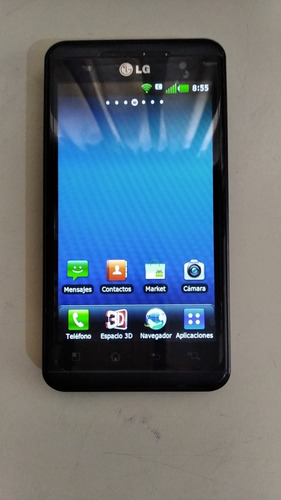 Celular LG  P 925 Usado
