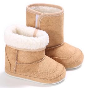 587cf775a16 Bota De Inverno Forrada Produto Importado - Calçados