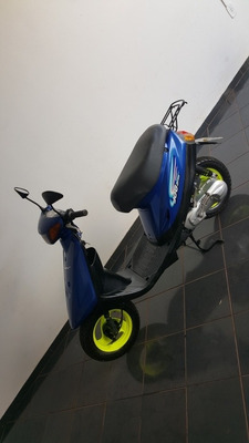 Yamaha Jog