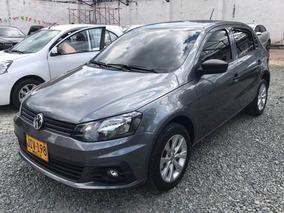 Volkswagen Gol Confortline 1.6l