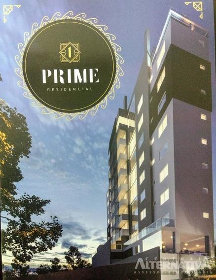 Magnífica Cobertura Duplex 384m2 Residencial Prime - Centro De Timbó Sc. Oportunidade Única. - 9498