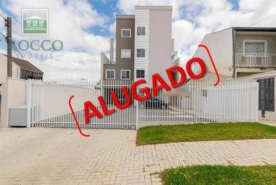 Apartamento Mobiliado Para Locação No Bairro Afonso Pena - Ap0485