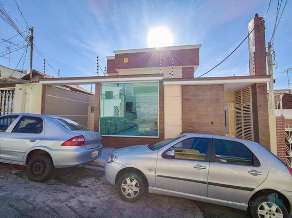 Casa Com 2 Dormitórios À Venda, 56 M² Por R$ 335.000,00 - Tucuruvi - São Paulo/sp - Ca1255
