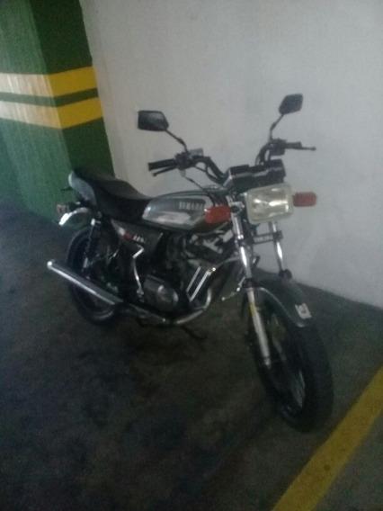 Yamaha Rx115special