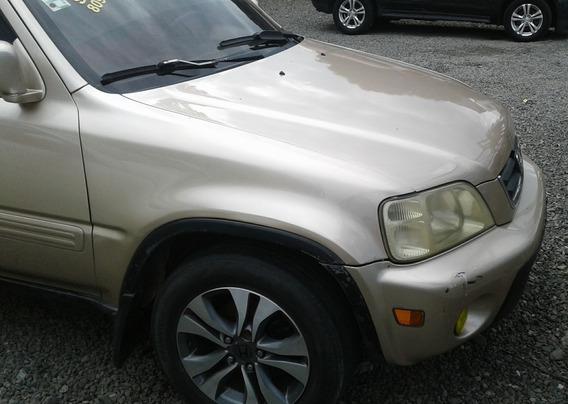 Honda Crv 1999 Gasolina