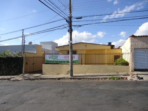 Casa Com 3 Quartos Para Comprar No Alípio De Melo Em Belo Horizonte/mg - 13713