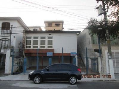Venda Casa Assobradada São Paulo Brasil - Cta0048-ga