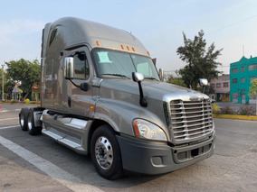 Remato Tractocamion Freightliner Cascadia 2011