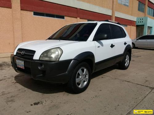 Hyundai Tucson 4x4 Automatica