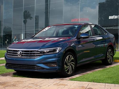 Imagen 1 de 11 de Volkswagen Jetta Highline Tsi 2019