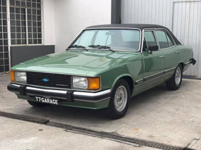 Chevrolet/gm Opala Diplomata 250s