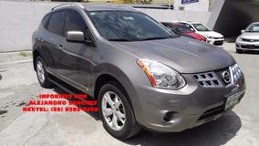 Nissan Rogue Advance 2014 Garantizada