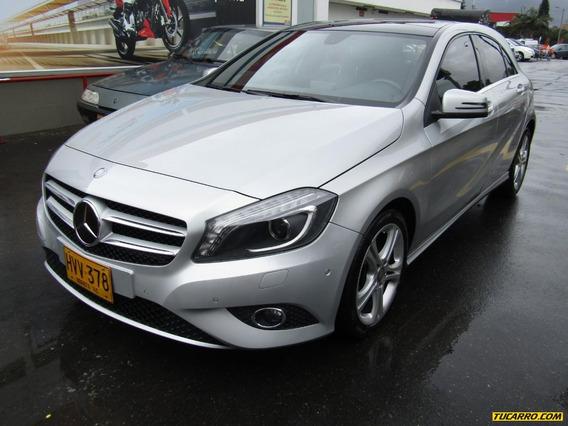 Mercedes Benz Clase A Hatchback