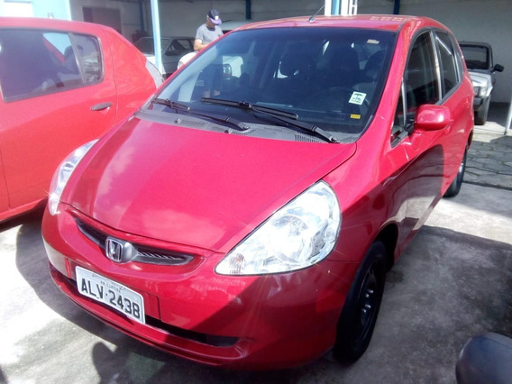 Honda Fit Lx 1.4 Manual, Ano 2004, Ótimo Estado, Lindo Carro