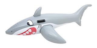Tiburon Flotador Inflable 41032 Bestway 183x102cm Pinamar