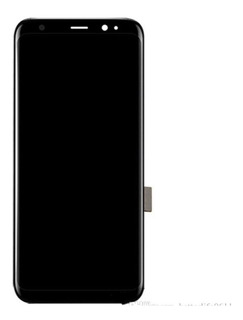 Modulo Pantalla Vidrio Tactil Samsung S8 Plus G955 Original