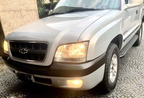 Chevrolet Blazer 2001 2.8 Dlx 4x4 5p