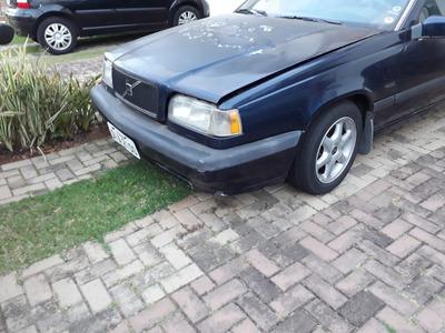 Volvo 850 Sw Glt 2.5 20v 1994