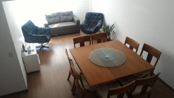 Vendo/troco Ap Duplex Cobertura Mogi Das Cruzes - V Oliveira