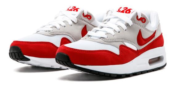 Nike Air Max 1 Air Max Day Red 2017 (gs)