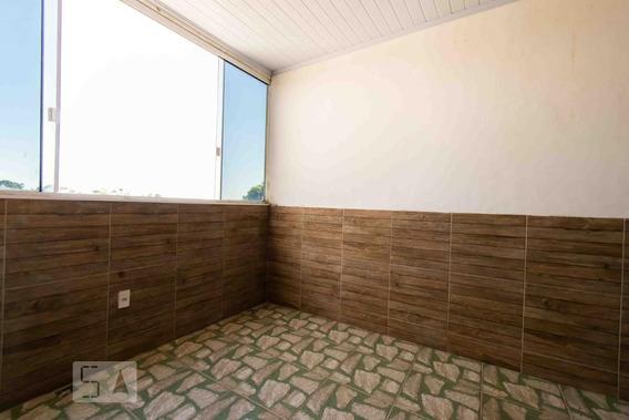 Apartamento Térreo Com 2 Dormitórios - Id: 892960489 - 260489