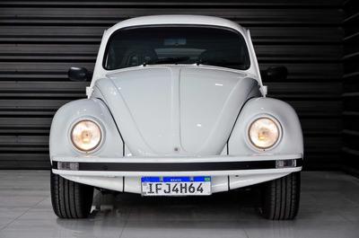 Volkswagen Fusca Itamar 1600
