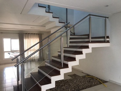 Casa Em Swiss Park, Campinas/sp De 186m² 4 Quartos À Venda Por R$ 1.400.000,00 Ou Para Locação R$ 6.000,00/mes - Ca220372lr