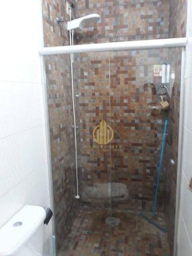 Imagem 1 de 27 de Apartamento Com 2 Dormitórios À Venda, Residencial Greenville - Ribeirão Preto/sp - Ap1702