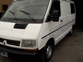 Renault Trafic 2.2 T 3101 1994