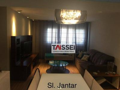 Apartamento Com 3 Dormitórios À Venda, 98 M² Por R$ 910.000 - Vila Clementino - São Paulo/sp - Ap5016