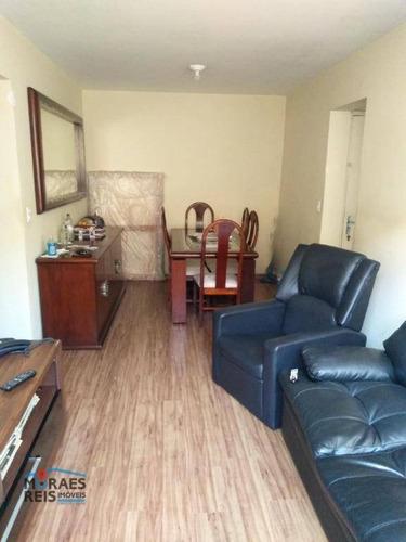 Apartamento 3 Quartos - Vila Alexandria - Ap16148