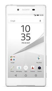 Sony Xperia Z5 Dual SIM 32 GB Branco 3 GB RAM